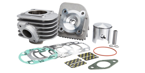 CYLINDERS   PISTON   GASKETS