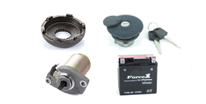 REPLACEMENT PARTS (OEM)