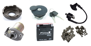 REPLACEMENT PARTS│OEM