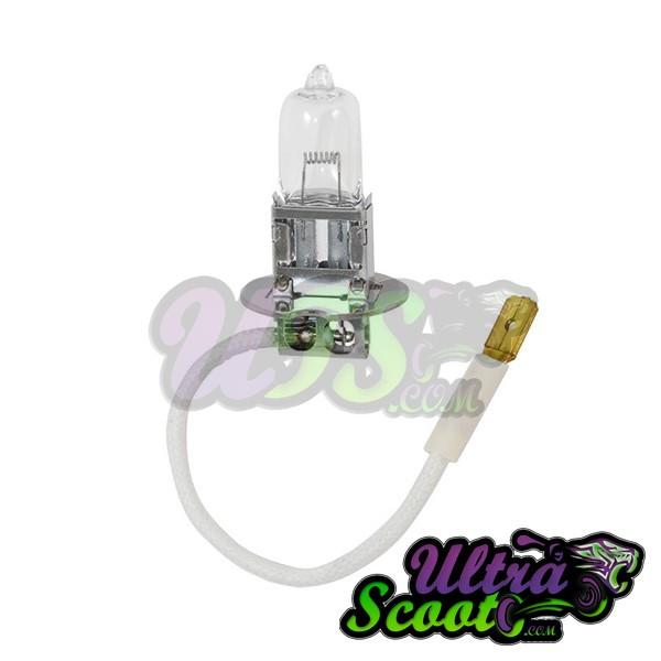 Front Bulb H3 12v /55w (Cpi Gtr)