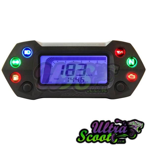 Speedometer Koso DB-01R+
