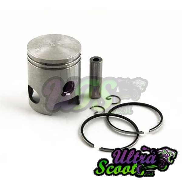 Piston Kit Malossi Sport 50cc 10mm
