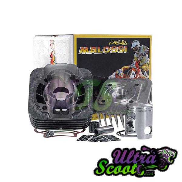 Cylinder Kit Malossi Sport Fonte 50cc Piaggio