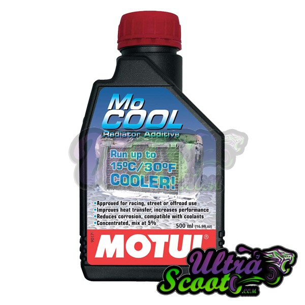 Motul Cooling Liquid Motocool - Factory Line Concentrated