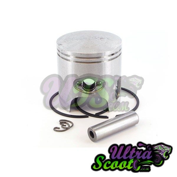 Piston Kit Polini Sport 70cc 10mm