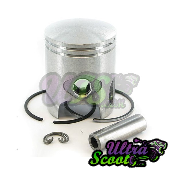 Piston Kit Polini Sport 50cc 10mm