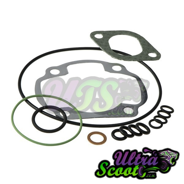 Gasket Kit Polini Evolution 70cc Minarelli Horizontal LC