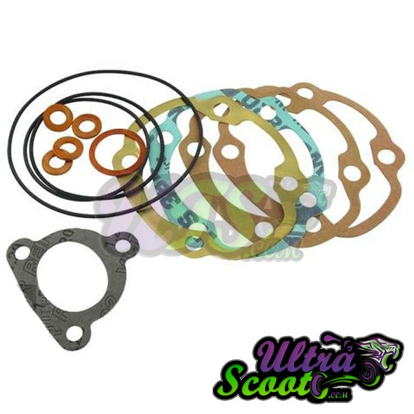 Gasket Kit Polini Big Evolution 70/84/94cc Minarelli Horizontal LC