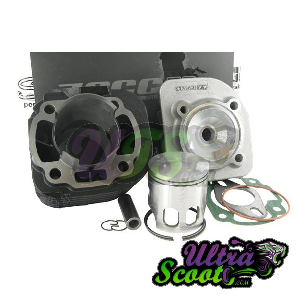 Cylinder kit Stage6 STREETRACE 70cc