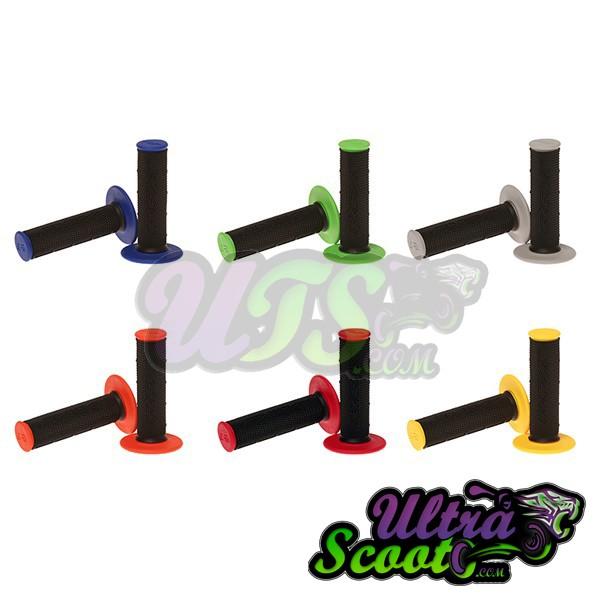 Handlebar Grips RFX BLACK