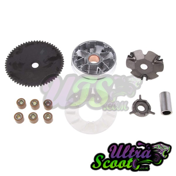 Variator Replacement Gy6 50cc