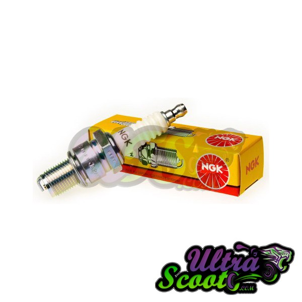 Spark Plug Ngk (Screw-on tip)-CR8EH-9
