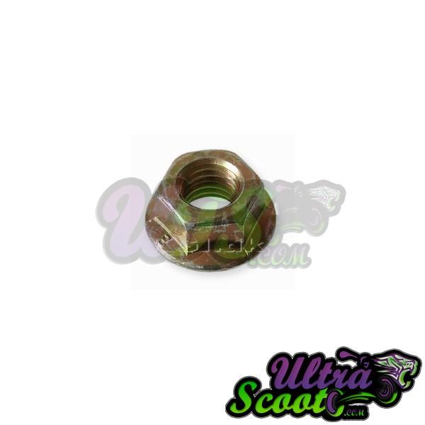 Stud Nuts 7mm