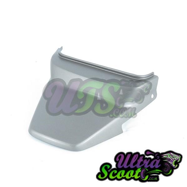 Tail Cover Yamaha Bws/Zuma 02-11 Gray
