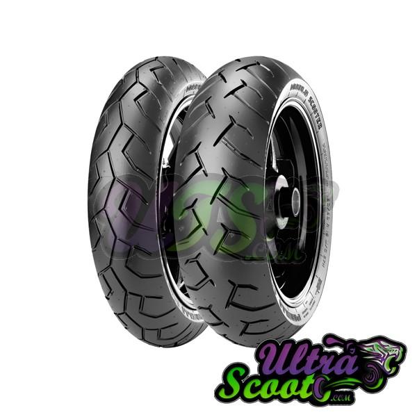 Tire Pirelli Diablo 120/80-14