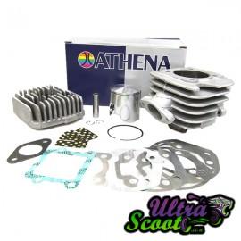 Cylinder Kit Athena SPORT 80cc 12mm Minarelli Vertical
