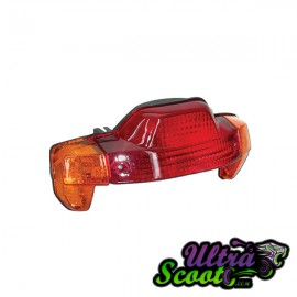 Tail Light Tnt Red