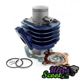 Cylinder kit Carenzi 50cc 10mm (Bw's 02-11)