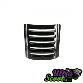 Engine Door Tnt Black