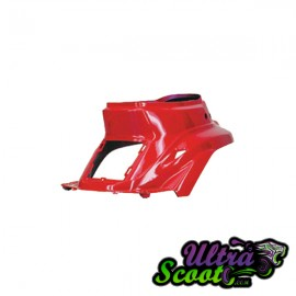 Tail Fairing Red Gloss Tnt
