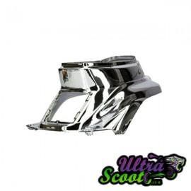 Tail Fairing Chrome Tnt