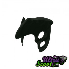 Front Fender Rocket Tnt Black