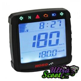 Speedometer Koso XR-01S