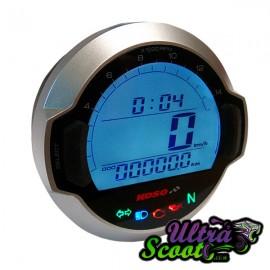 Speedometer Koso DL-03SR Gp Style
