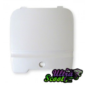 Center Cover Door Pgo Big-Max 03-18 White