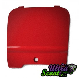 Center Cover Door Pgo Big-Max 03-18 Red