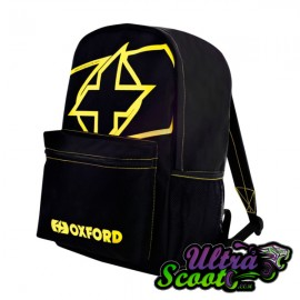 Backpack X-Rider Oxford Yellow