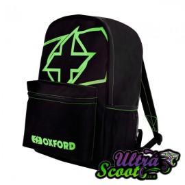 Backpack X-Rider Oxford Green