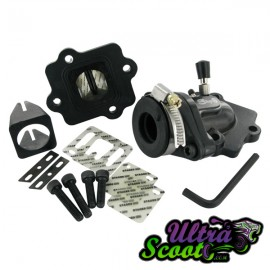 Intake system Stage6 MKII (23mm)