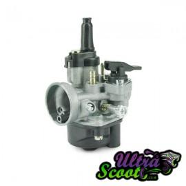 Carburettor Phva Dellorto 17.5mm Manual Choke