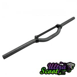 Handlebar Downhill Str8 22-24mm Carbon