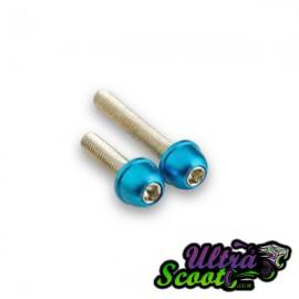 Tranmission Bolt Kit Tun'r 12pcs Blue