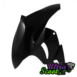 Front Fender Tun'r Black New design