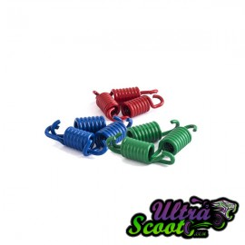 Clutch Spring Jasil Green +15%