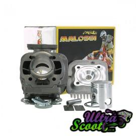 Cylinder kit Malossi SPORT 50cc 10mm Minarelli Vertical