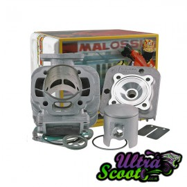 Cylinder kit Malossi MHR RACING 70cc 10mm Minarelli Vertical