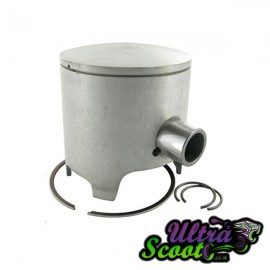 Piston Kit Malossi MHR Racing / Team 70cc 12mm
