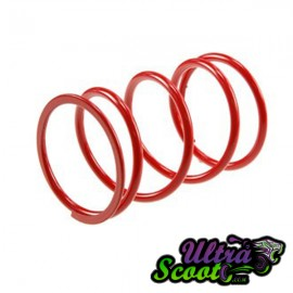 Torque Spring Malossi Red (Pgo)