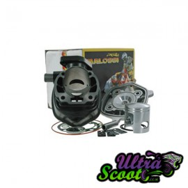 Cylinder Kit Malossi Cast-Iron 70cc LC Kymco
