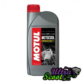 Motul Cooling Liquid Motocool - Factory Line Pré-Mix
