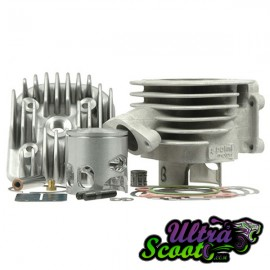 Cylinder kit Polini EVOLUTION 70cc 10mm Minarelli Vertical