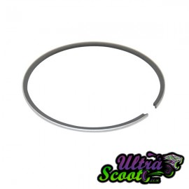 Piston Ring Kit Polini Corsa 70cc, 47x1.2mm, chrome