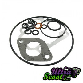 Gasket Kit Polini evolution 50cc Minarelli Horizontal LC