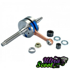 Crankshaft Polini Racing Piaggio