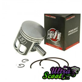 Piston Kit Naraku 70cc 10mm