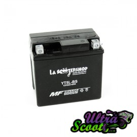 Battery MF YTX5L-BS